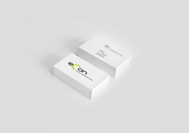 eCon Corporate Design
